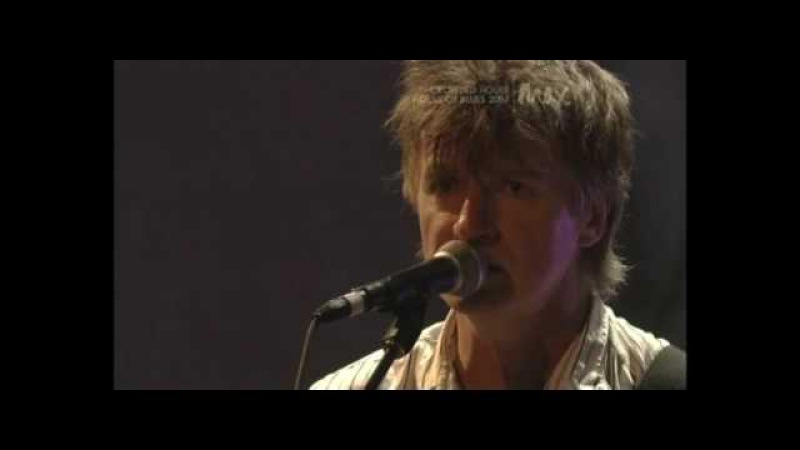 Crowded House Live 2007 20 21 Throw Your Arms Around Me
