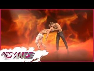 Duo Piti - Finale   Got To Dance 2015 Finale   ProSieben
