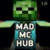 MadMC ░ Майнкрафт сервер