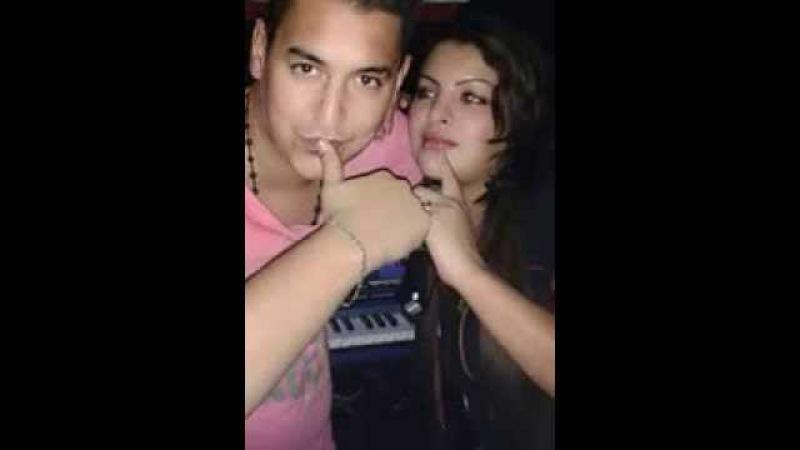 Chaba Souad Avec Hichem Smati 2015 - Mchat 3liya Alhadra [MøĦàméď R'éçķôssê ]
