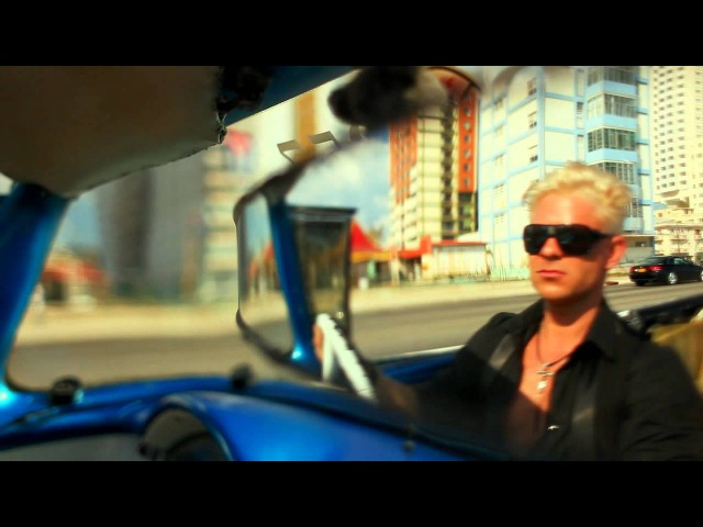 Митя Фомин feat Pet Shop Boys Paninaro 2011 Огни большого города
