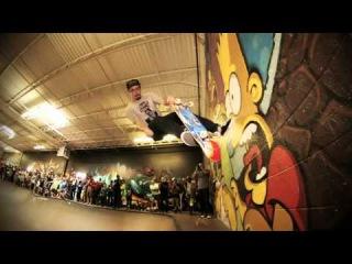 Shaun Gregoire - Ultra Slow Motion
