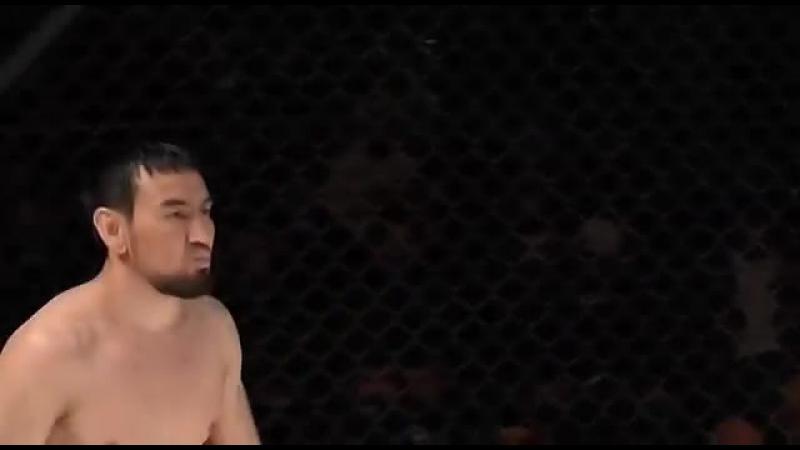 Ermek Tlauov vs Sayd-Hamzat Avkhadov