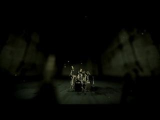 Sirenia - the path of decay (hd 720, клип, группа, видео, официальное, рок, метал, metal, rock, hardcore)