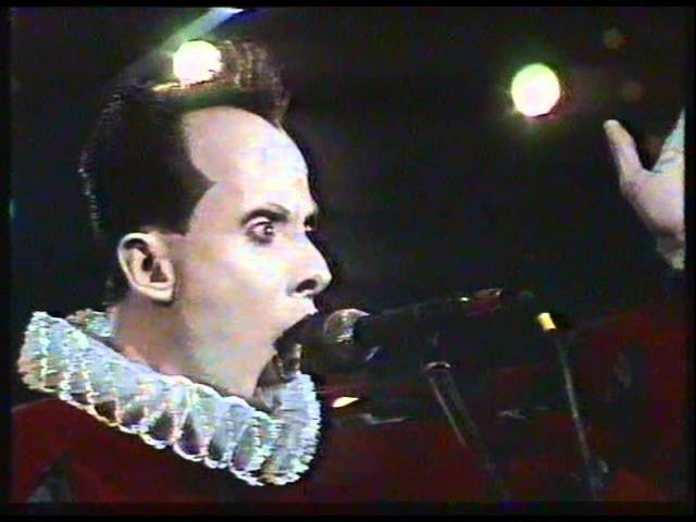 Klaus Nomi - After The Fall