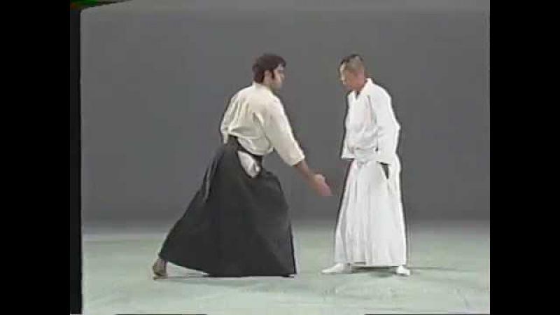 THE Heart of AIKIDO Part 2: Hikitsuchi Michio, 10. Dan Sensei