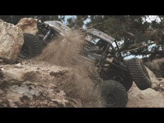 Axial AX90048 RR10 Bomber 1/10th Scale Electric 4WD - RTR
