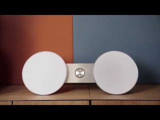 Introducing BeoPlay A8 from B&O PLAY by Bang & Olufsen