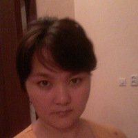 Сымбат Бакенова