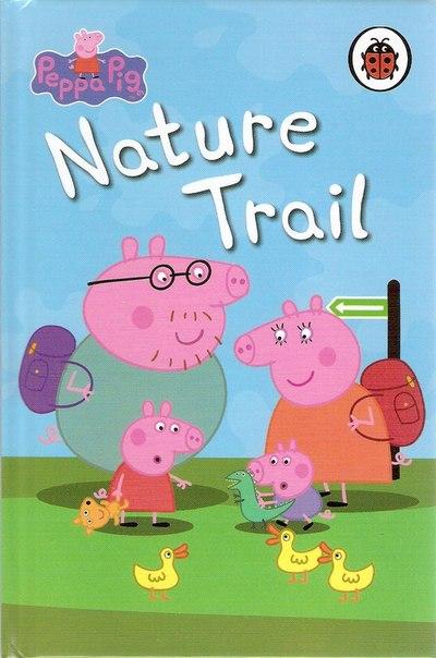 Peppa Pig - Nature Trail