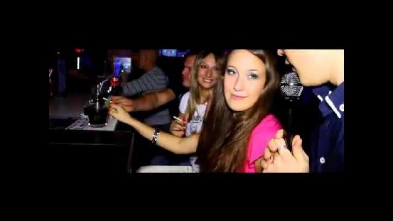 Miss America Strip Dj Markizz by Party bar SAXAR