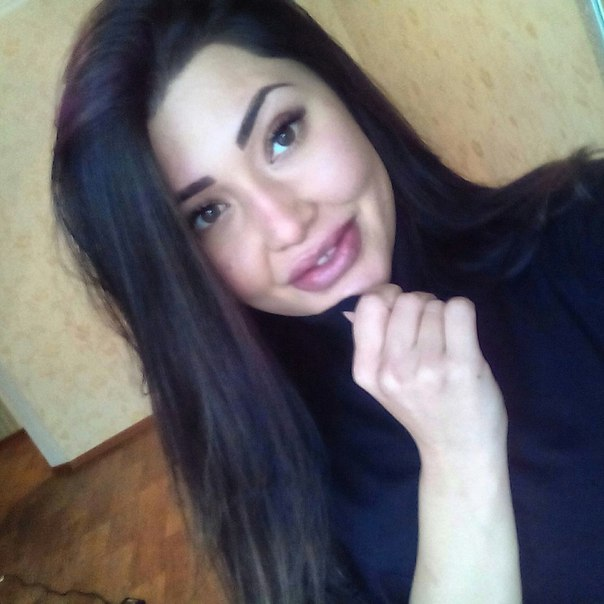 Карина Хоменко, Сочи, Россия