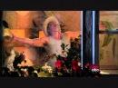 Cougar Town - Dancing to Enya