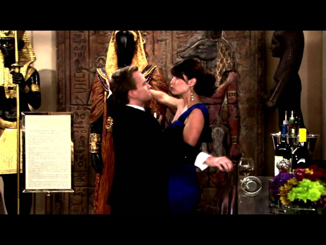 Barney and Robin || Accidentally in love