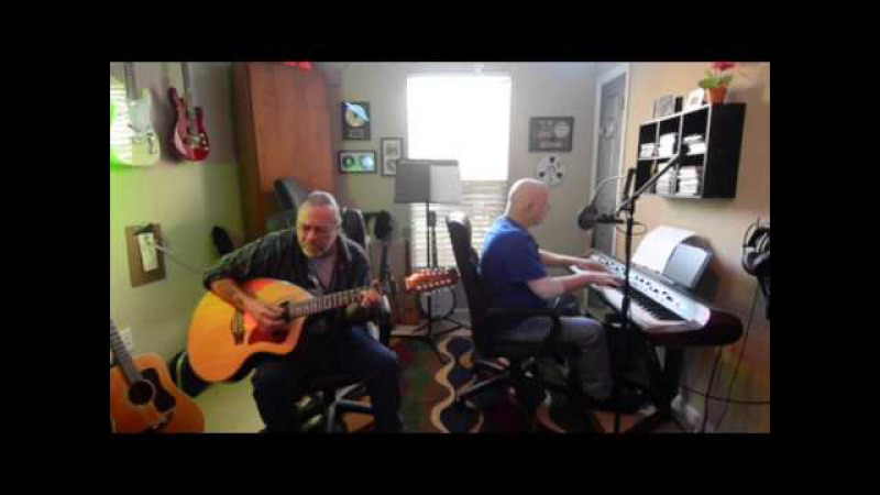 Scott Whitesell and Dave Lauderbaugh Perform Questions