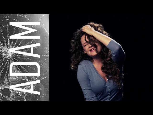 Girlband ADAM Gets Orgasms While Singing Girlband ADAM Komt Zingend Klaar