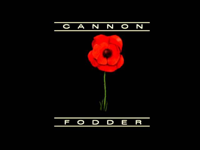 Jon Hare Narcissus Cannon Fodder theme music with eng lyrics