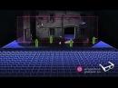 Создание 3D мюзикла POLA NEGRI