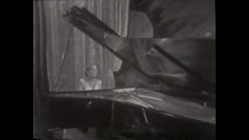 Annie Fischer Haendel Chaconne in G major
