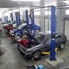 Сервис отечественных и зарубежных автомобилей