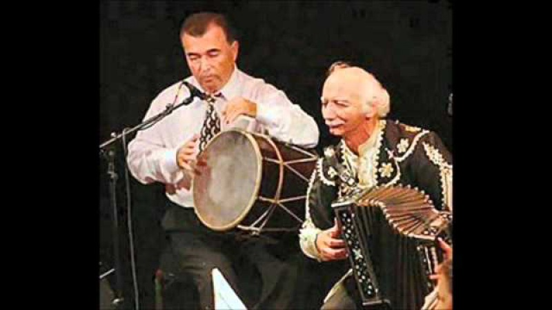 Rahman Asadollahi-Ay Qiz