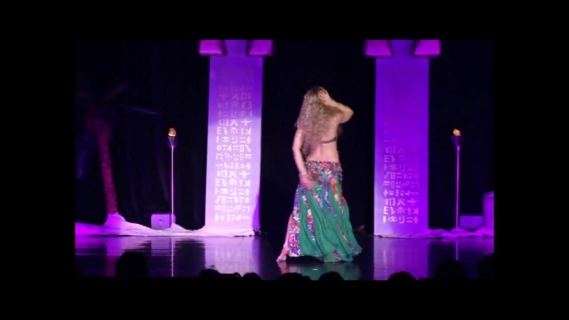 Passionate Bellydance Mejance Drums - Romy Mimus