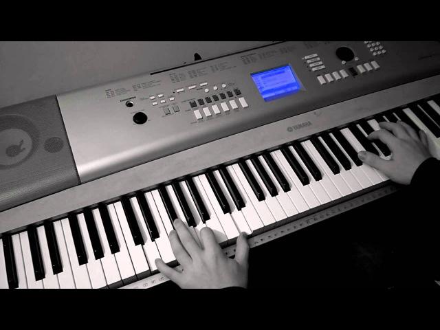 [HQ] Requiem for a dream (Piano cover)