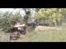 Война в Абхазии 1992-1993 War in Abkhazia