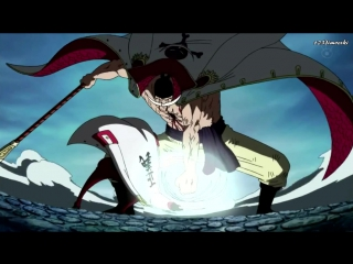 One piece bring me back to life