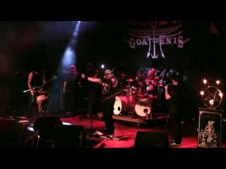 GoatPenis - Final Atomic Battles - Brazilian Ritual Third Attack