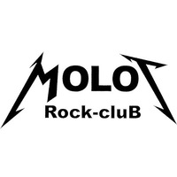 Логотип РОК-КЛУБ МОЛОТ (molotclub.ru)