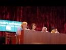 Конференция посвящённая Хану Кубрату