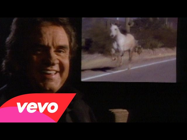 The Highwaymen Silver Stallion Official Video