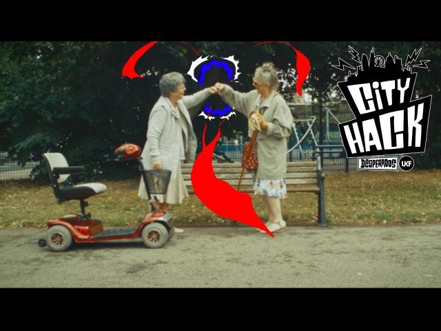 Plastician London Living ft Jammz London City Hack Music Video