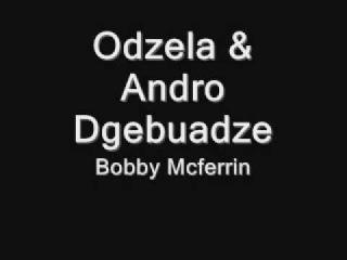 Odzela (David Odzelashvili), Andro Dgebuadze & Mamuka Gaganidze - Common Threads