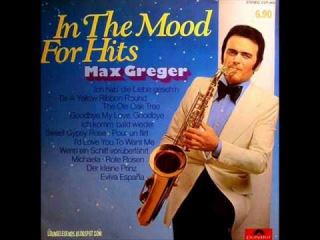 Max Greger - In The Mood
