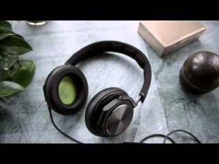 Introducing BeoPlay H6 from B&O PLAY by Bang & Olufsen