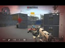 WarFace UltraKill 3 by Fist and Clutch by MagistеrYoda