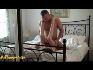 [Podrywacze] Sandra 720p. perfect fuck on the bed and a big cumshot finally 2017