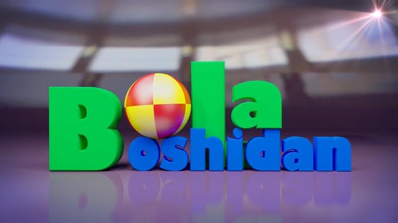 Ruxshona va BOLA BOSHIDAN 1-qism 2-son