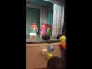 Индийский танец Атырау 06