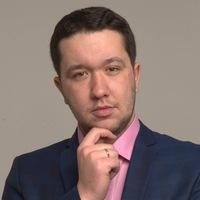 Василий Морозов