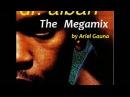 DR' ALBAN The Megamix Ariel Gauna