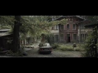 Carpark North - 32 feat Stine Bramsen (Official Video)