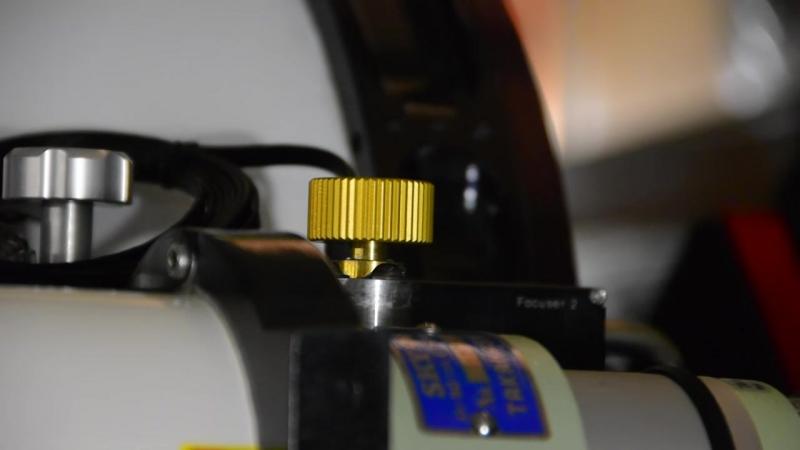 Optec quicksync Focuser problem Takahashi scope