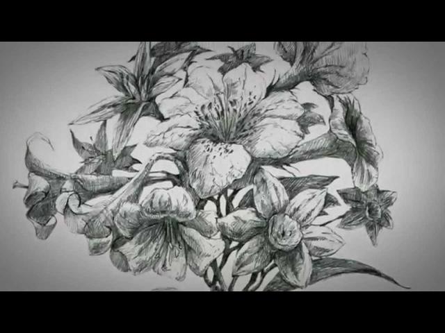紅葉 - 科学の花 ( KUREHA - Kagaku no Hana) 【Music Video】