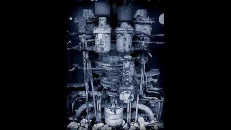 Prypjat - Block 4 (Electro - Industrial)