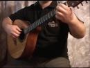 Irish Bouzouki - Jack Spira
