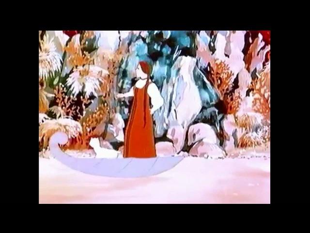Сказка №2 Dream of me песня Джада Фридмана в испонении Гелы Гуралиа