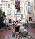 Личный фотоальбом Батора Цыренова